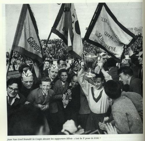 Coupe de France 1953 (2)